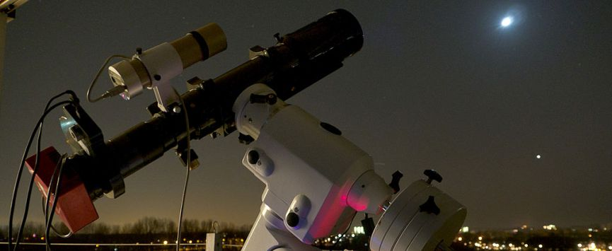 Apochromatic Refractor90mm.jpg